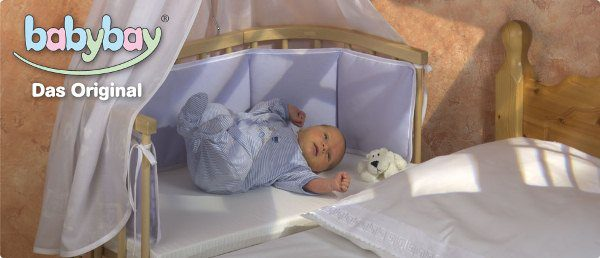 Cleverly Bed Extension For Your Sweet Baby 6