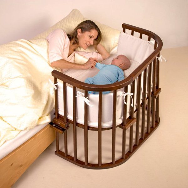 Cleverly Bed Extension For Your Sweet Baby 7