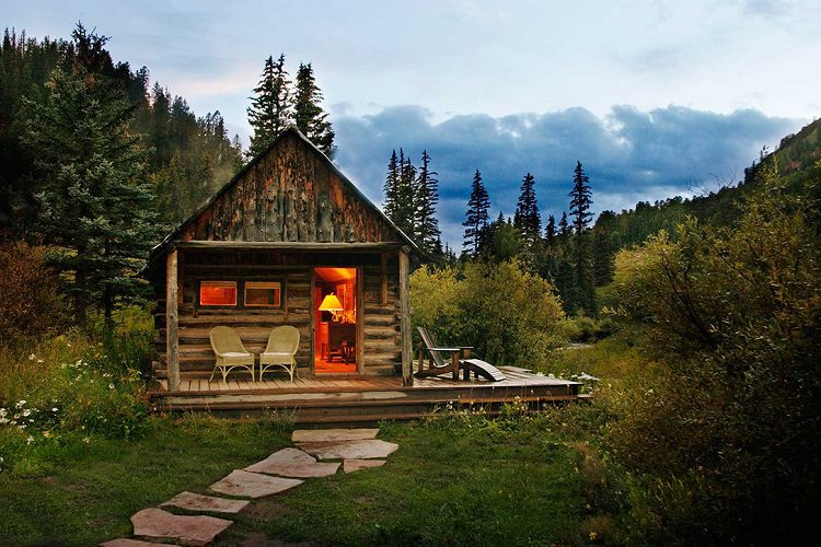 Duunton Hot Springs Resortin Colorado 2