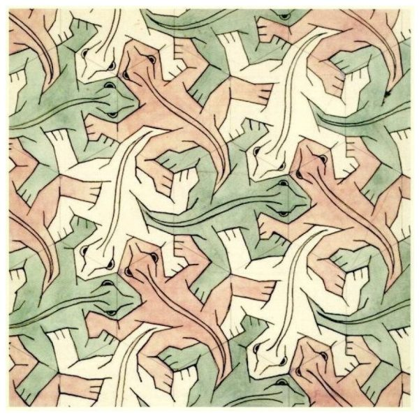 """Impressive Flooring Pieces Inspired from """"Reptiles"""" 4"""