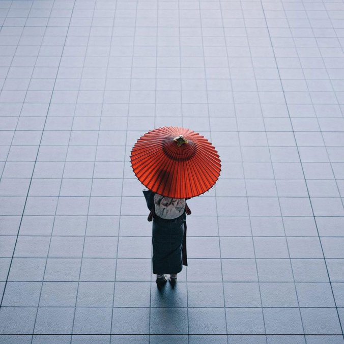 Japanese Photographer Captures Amazing Beauty Of Everyday Life In His Country 3