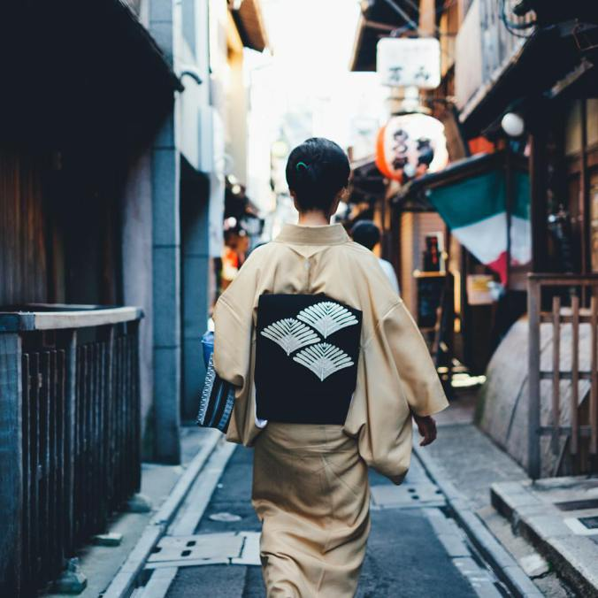 Japanese Photographer Captures Amazing Beauty Of Everyday Life In His Country 5