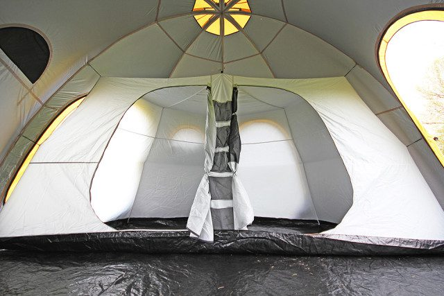 POD Tents Modular Camping System 5