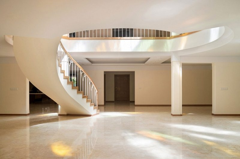 Renovation Of Home In Iranian Style 9