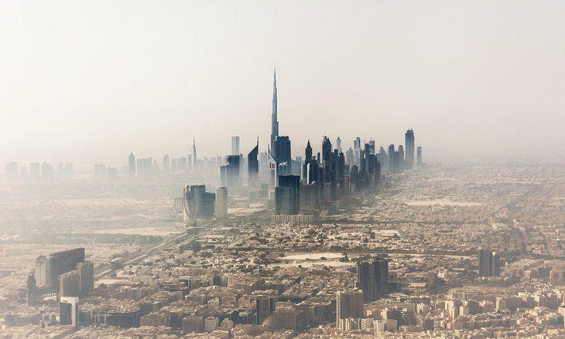 The Wonders Of Aerial-Dubai Experience 11