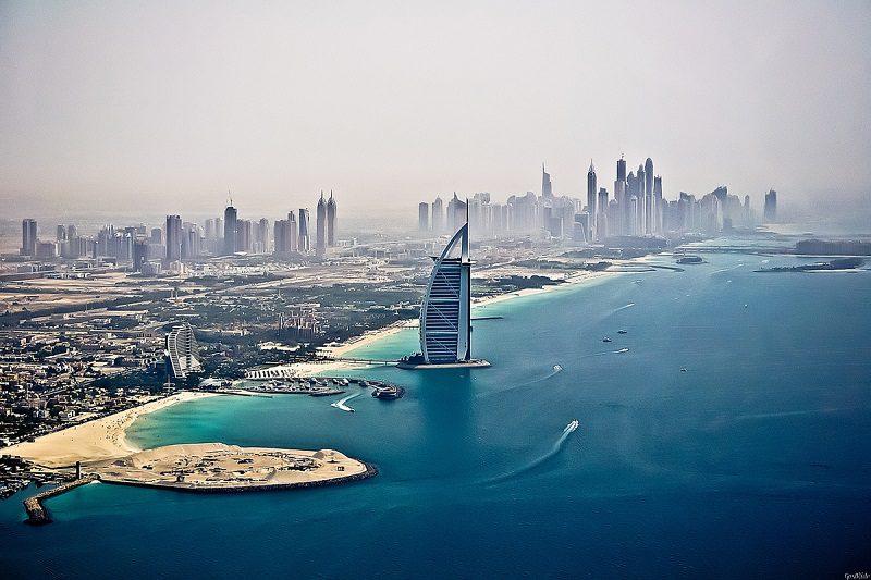 The Wonders Of Aerial-Dubai Experience 14