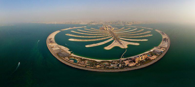 The Wonders Of Aerial-Dubai Experience 18