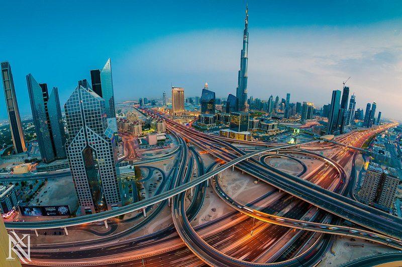 The Wonders Of Aerial-Dubai Experience 8