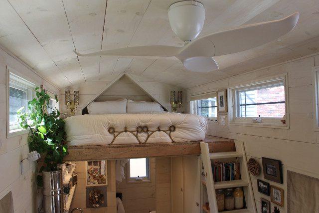 Tiny Hall House 5