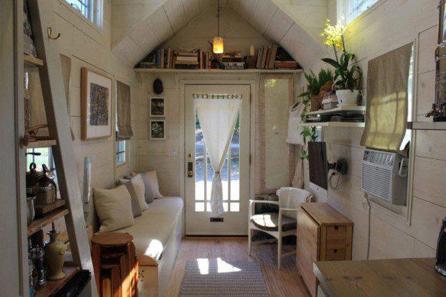 Tiny Hall House 8