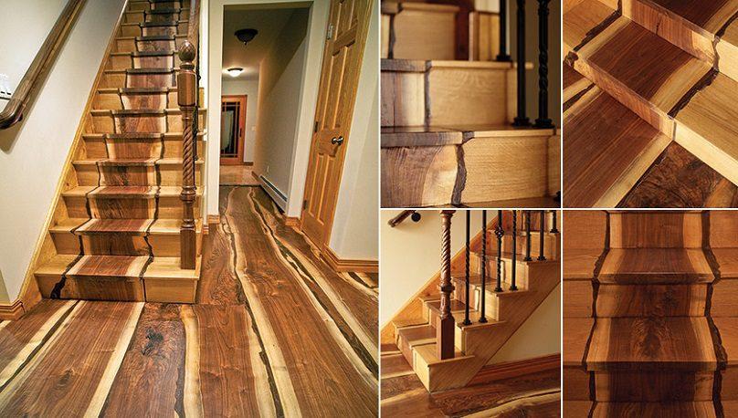 Best Wood Floor Of The Year