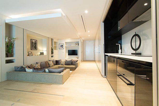 Yo! Home Convertible Apartment 1