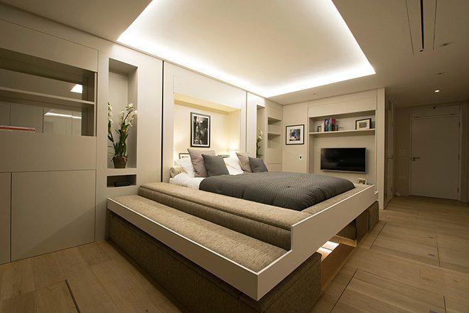 Yo! Home Convertible Apartment 7