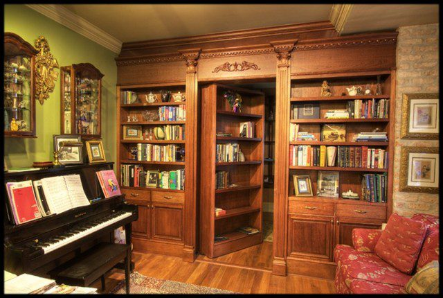 14 Hidden Room Ideas For Your Home 15