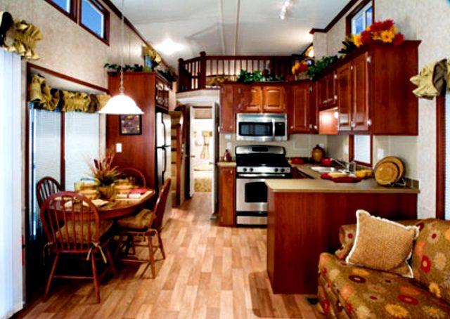 Gorgeous Cabin Fully Furnished for only $24,999 6