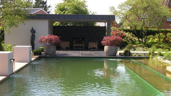 The BioTop Natural Pools 2