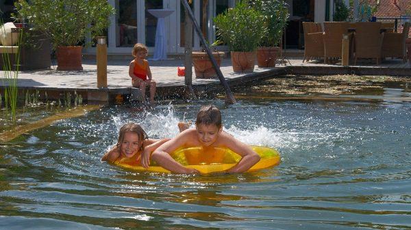 The BioTop Natural Pools 5