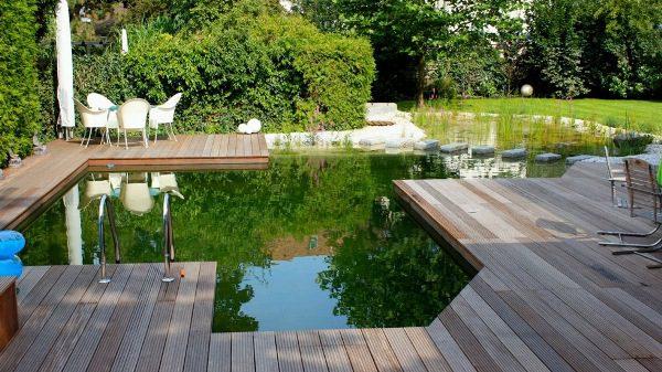 The BioTop Natural Pools 9