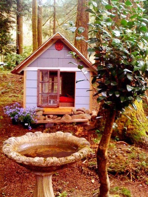10 Free Dog House Plans 5