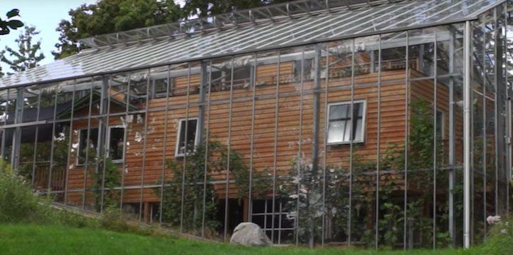 Giant Greenhouse 2