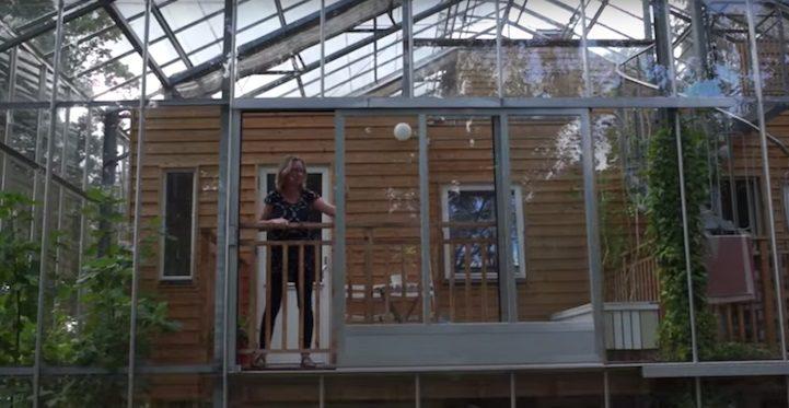 Giant Greenhouse 3