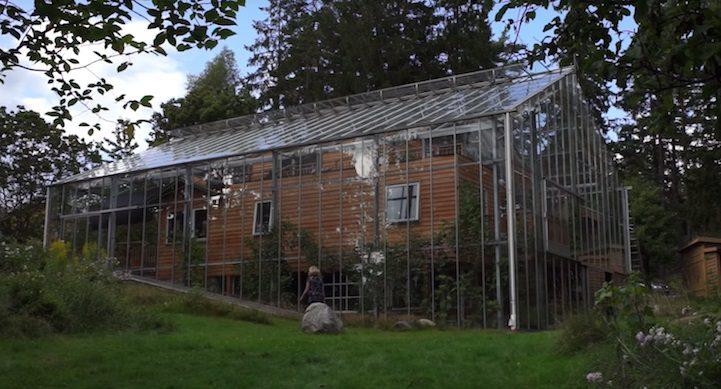 Giant Greenhouse 8