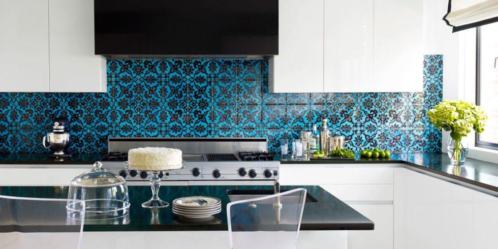 Smart Ideas For Your Kitchen Backsplash Design