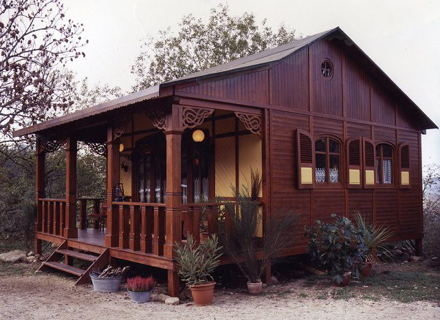 Tiny Victorian House Plans Small Cabins Tiny Houses Homes: Traditional Cottage Design