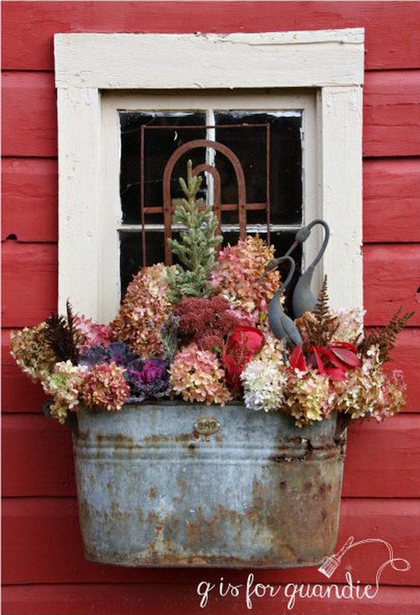 Image Result For Window Box Ideas