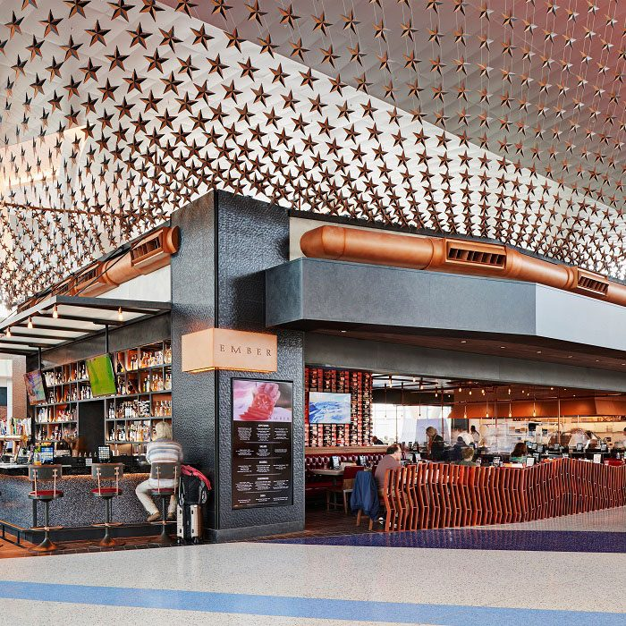 Ember Restaurant byOTG