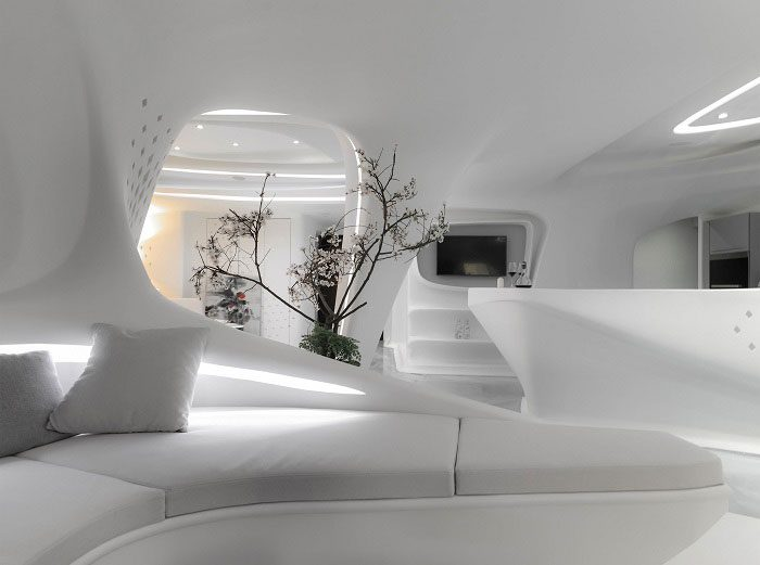 Life extension Residential House