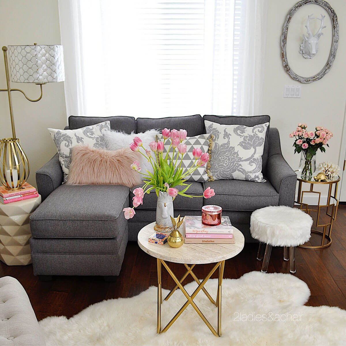 Decoration Examples: Decoration Examples For Small Living Rooms