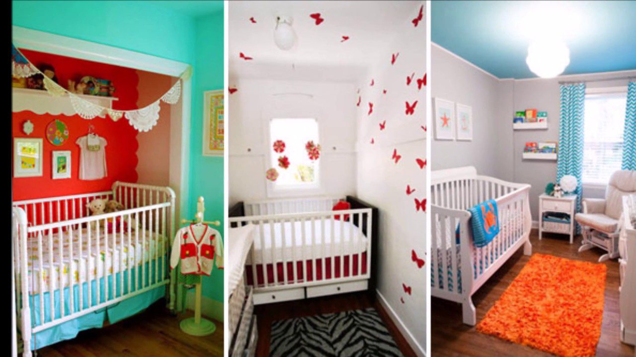 decoration-ideas-for-baby-rooms  iCreatived