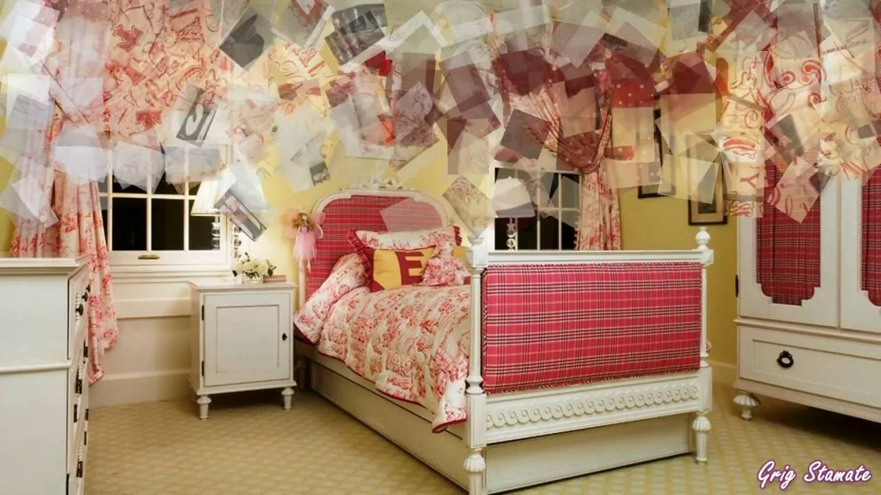 Decoration Ideas For Teenage Rooms – Architecture Design ...