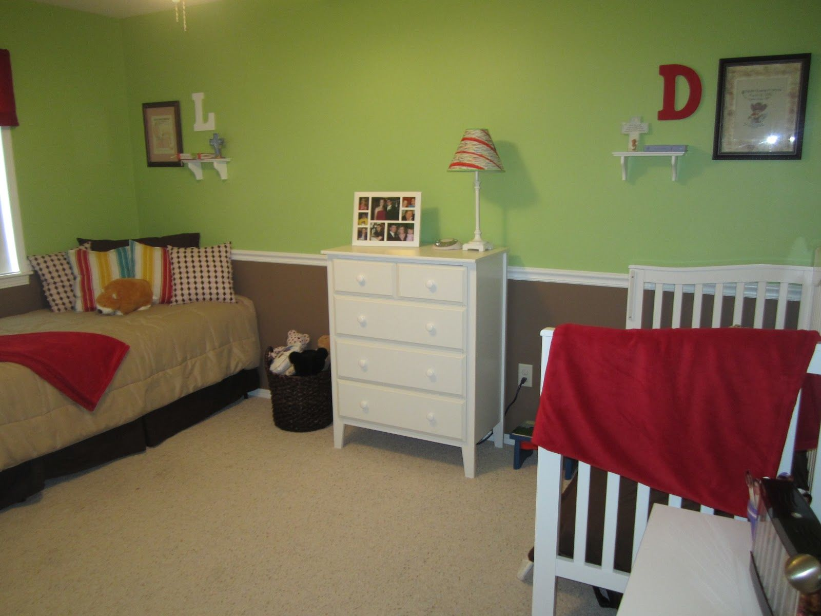 Bedroom Ideas For 3 Year Old Toddler Boy Icreatived