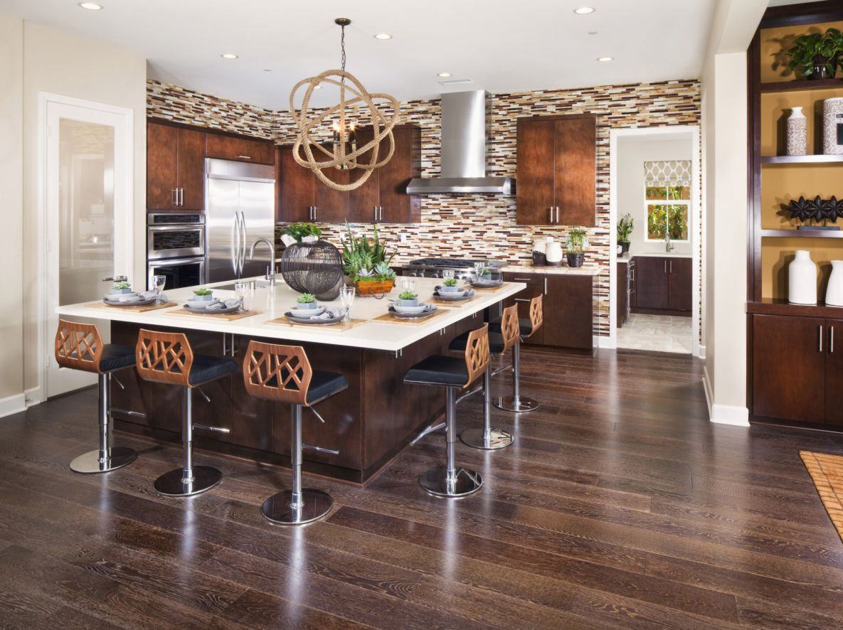 How To Decorate A Kitchen