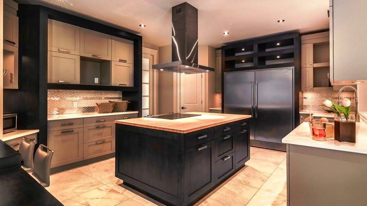 Modern Kitchen Designs Icreatived