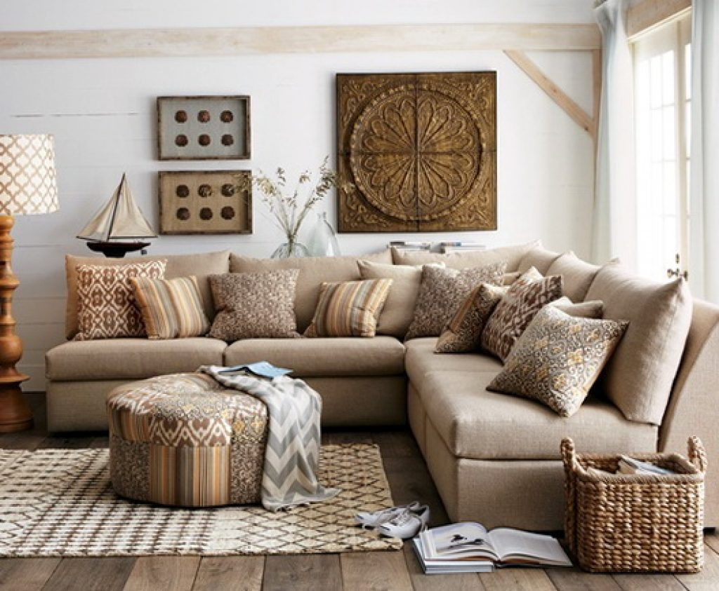 Small Decorations For The Living Room | iCreatived