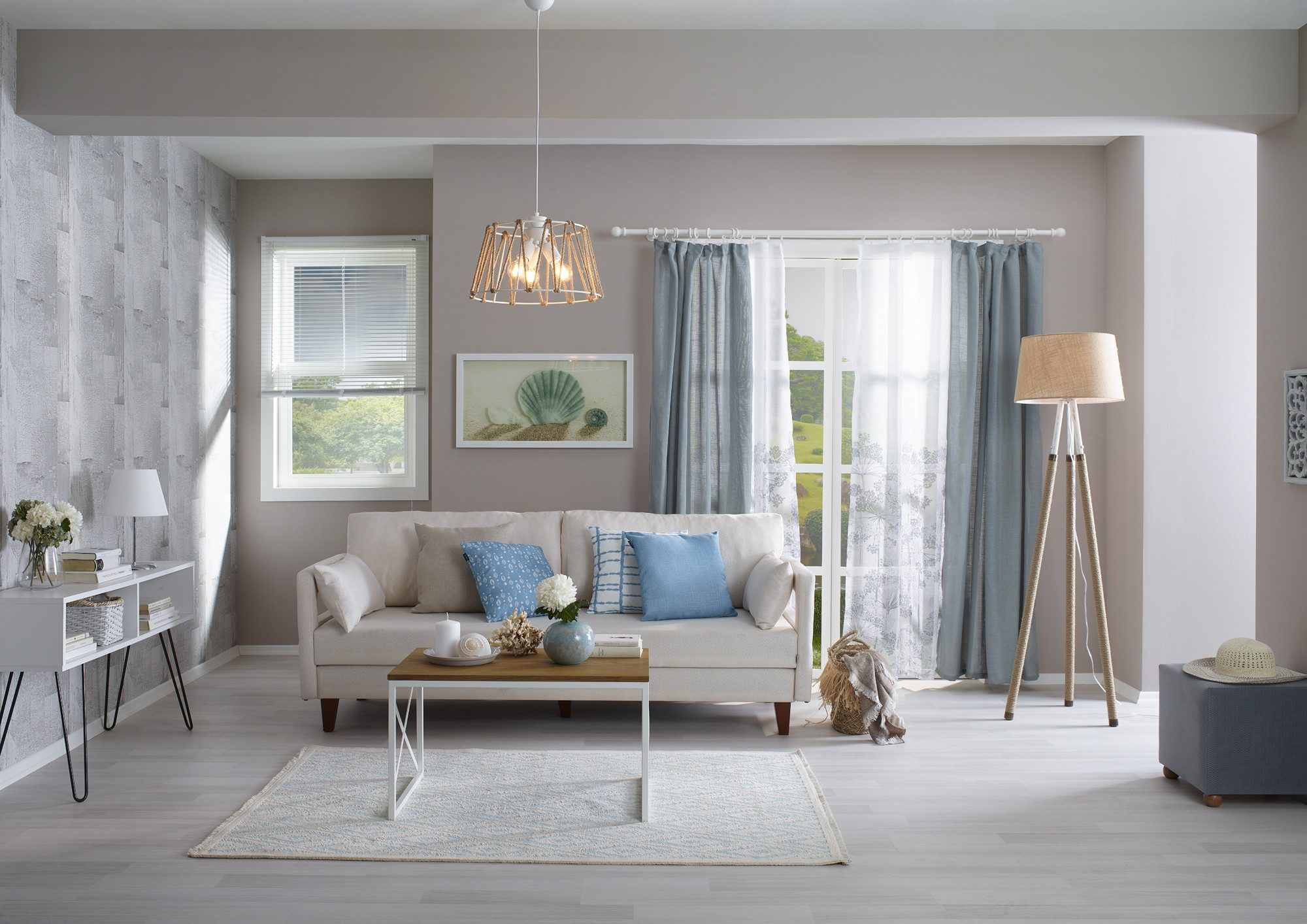 How To Install Rectangular Living Room Icreatived