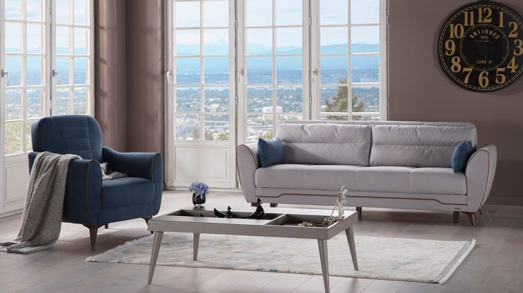 Carpet Colors for Gray Sofa Set | iCreatived